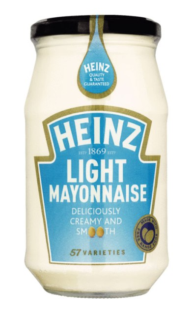 Heinz Mayonnaise | Packaging News