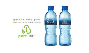 Coca Cola launches plant-bottle in South Africa