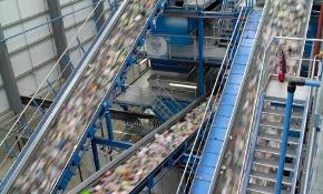 Coke's PET recycling plant hits 100% capacity
