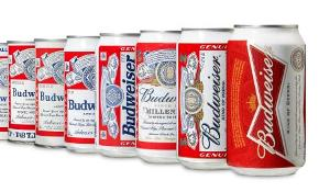 Budweiser unveils new &#8216;bowtie&#8217; design