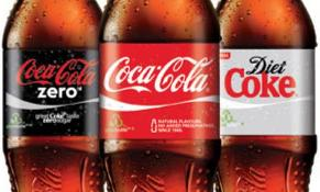 Coca-Cola aims to recycle all clear plastic waste at London 2012