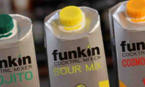 Funkin cartons mix it up in cocktail sector | Case study