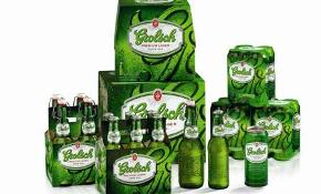 Cartils refreshes Grolsch's packaging