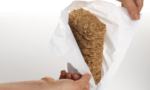 Weetabix launches 'easy-to-open' paper inner wrappers