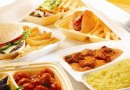 Fast food race to cut waste | Sector focus