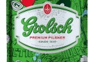 Rexam creates Grolsch cans for Dutch charity event