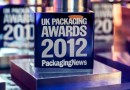 UK Packaging Awards 2012: Review video