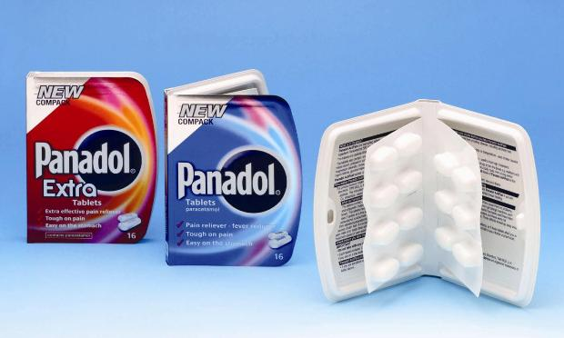 panadol instructions for use