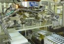 Robotic boost to bagging line productivity | Project Profile