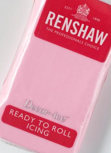 Cake decorating brand Renshaw given rebrand by Positive ...