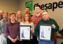 Chesapeake's US sites get FSC and PEFC standards