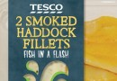 Staeger Clear Packaging assists Tesco for new fish range