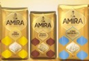 Premium rice brand Amira turns to Bulletproof for new look
