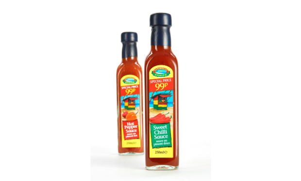 Beatson Clark gives Grace Foods a new Caribbean Choice