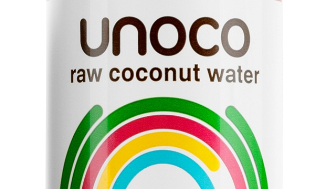 Pearlfisher creates branding for Unoco