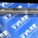 Tyler to showcase sliders for long-life flexible packs | Packaging Innovations 2014