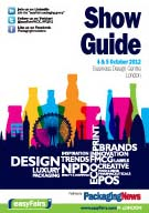 Packaging Innovations London 2012 Show Guide